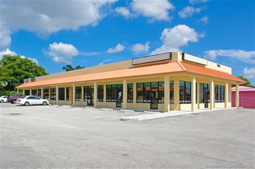 Photo of 1336 S Military Trl #P, West Palm Beach, FL 33415 (MLS # A11037146)