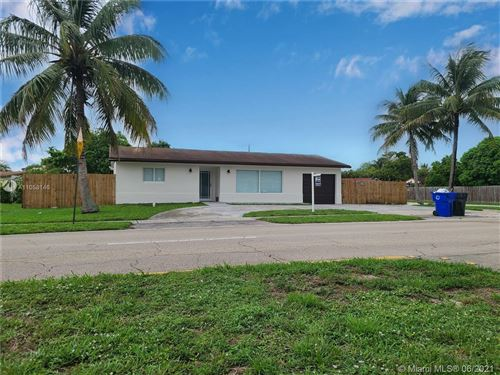 Photo of 6790 Kimberly Blvd, North Lauderdale, FL 33068 (MLS # A11058146)