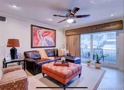 Photo of 6253 Bay Club Dr #2, Fort Lauderdale, FL 33308 (MLS # A11060146)