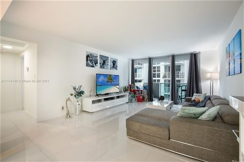 Photo of 1200 West Ave #622, Miami Beach, FL 33139 (MLS # A11114146)