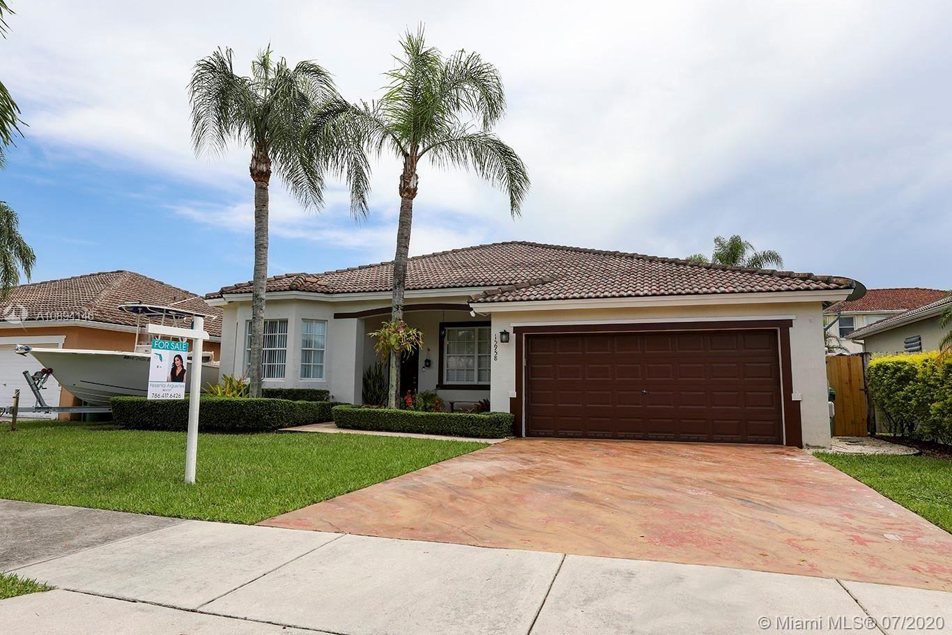 15958 SW 141 Street, Miami, FL 33196 - #: A10894146