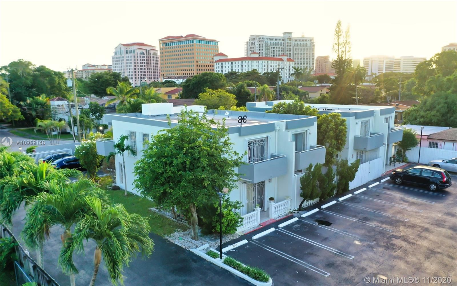 3593 SW 17th St #3593, Miami, FL 33145 - #: A10959146