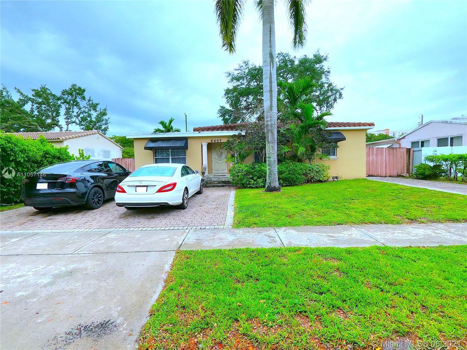 6437 SW 10th Ter, West Miami, FL 33144 - #: A11057146