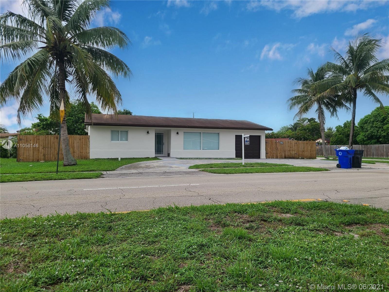 6790 Kimberly Blvd, North Lauderdale, FL 33068 - #: A11058146