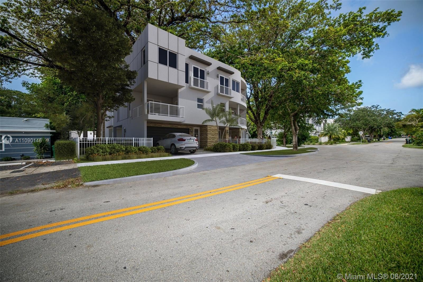 Photo of 1507 NE 4th Ct, Fort Lauderdale, FL 33301 (MLS # A11090146)