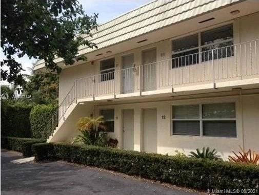 651 NE 60th St #22, Miami, FL 33137 - #: A11097146