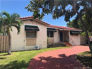 Photo of 5930 SW 9th St #MAIN HOUSE, West Miami, FL 33144 (MLS # A10708147)