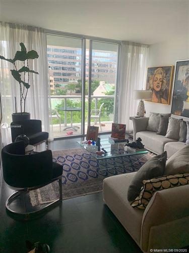 Photo of 495 Brickell Ave #611, Miami, FL 33131 (MLS # A10933147)