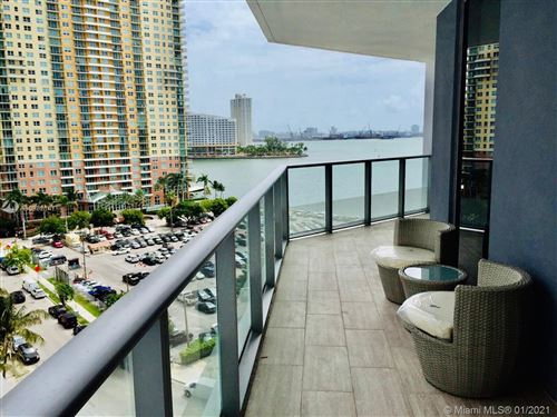 Photo of 1300 Brickell Bay Dr #1010, Miami, FL 33131 (MLS # A10982147)
