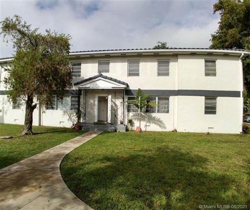Photo of 430 Malaga Ave #3, Coral Gables, FL 33134 (MLS # A11054147)