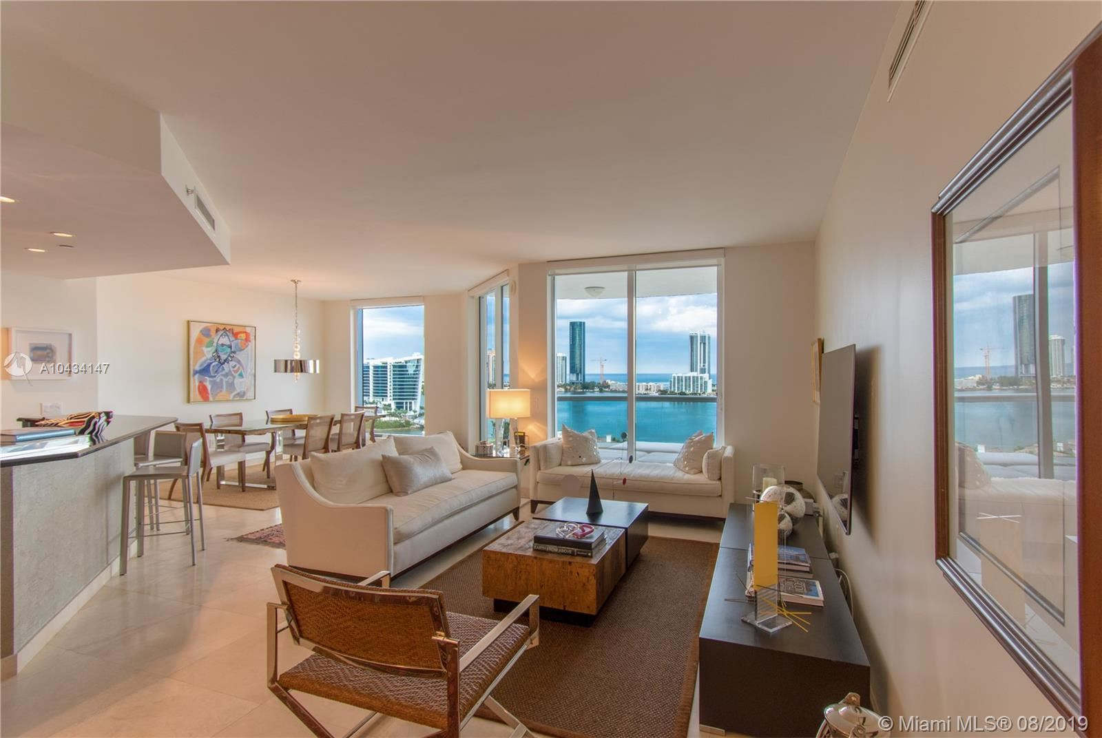 6000 Island Blvd #1604, Aventura, FL 33160 - #: A10434147