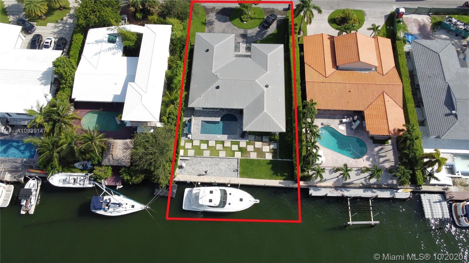 2062 NE 121st Rd, North Miami, FL 33181 - #: A10939147