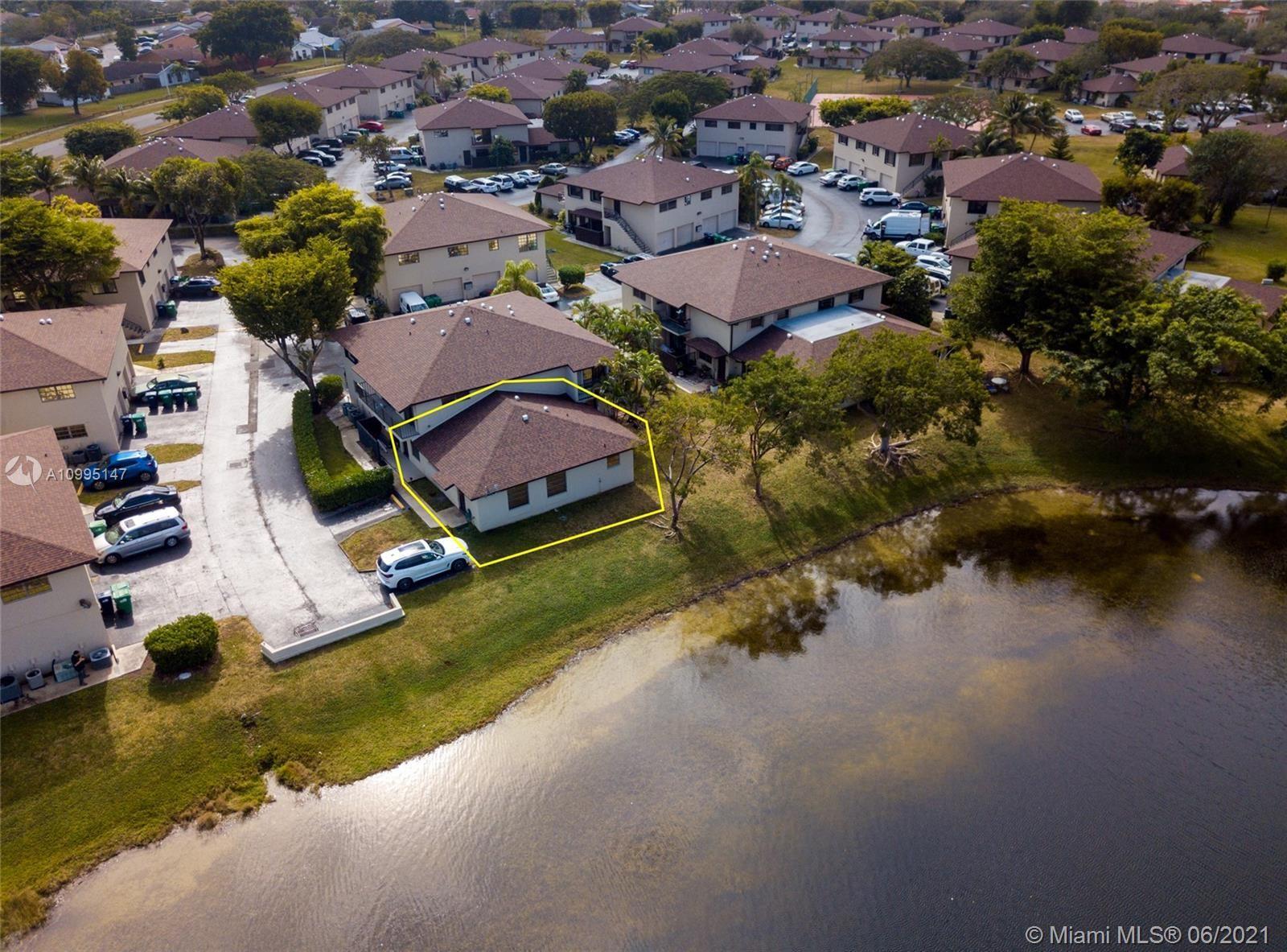 13949 SW 44th Lane Cir #541, Miami, FL 33175 - #: A10995147
