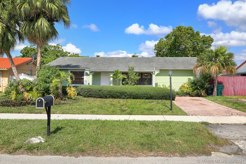 4240 SW 134th Ave, Miami, FL 33175 - #: A11050147