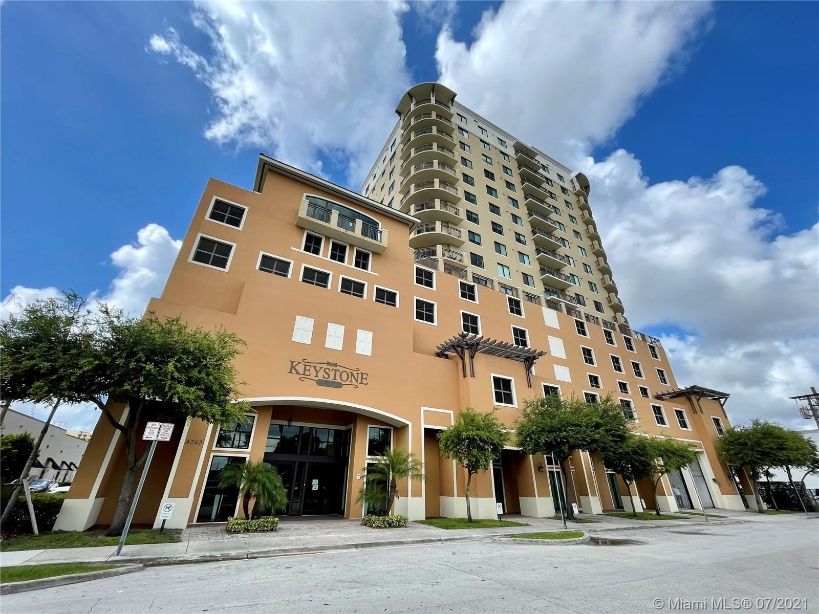 4242 NW 2nd St #1404, Miami, FL 33126 - #: A11076147