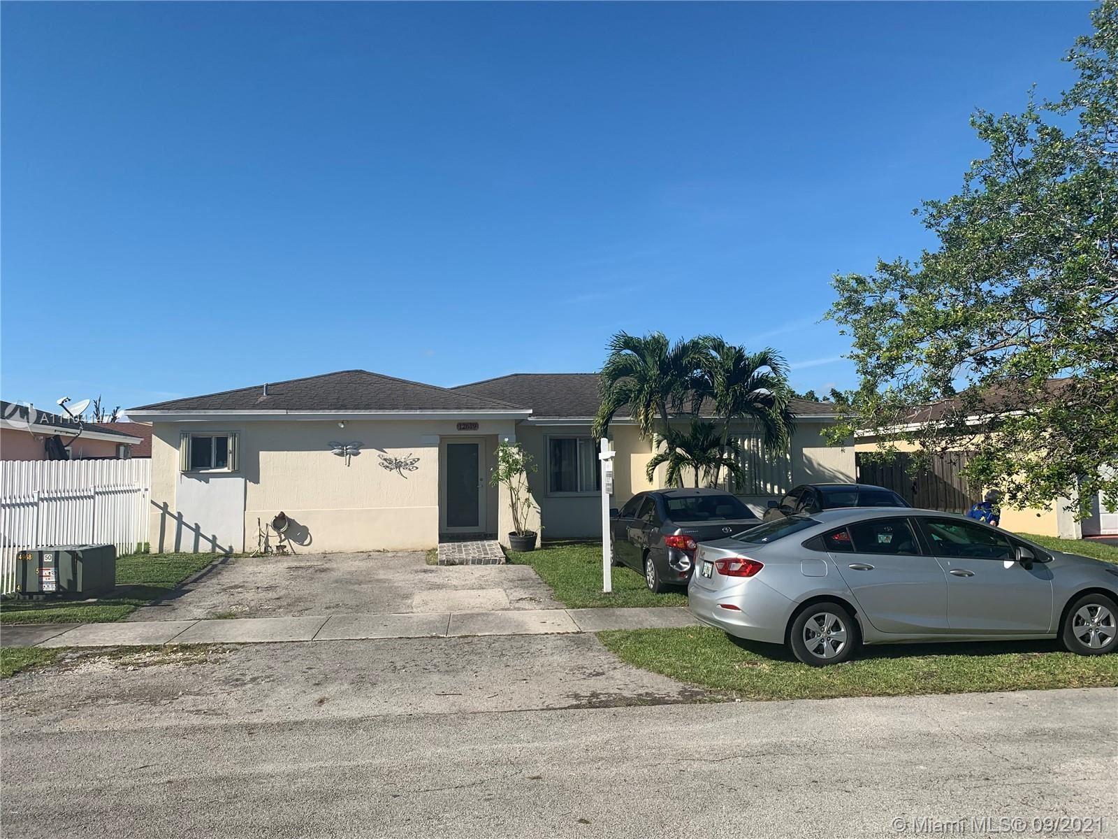 12619 SW 211th Ter, Miami, FL 33177 - #: A11104147