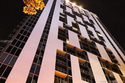 Photo of 151 SE 1st St #1201, Miami, FL 33131 (MLS # A10447148)