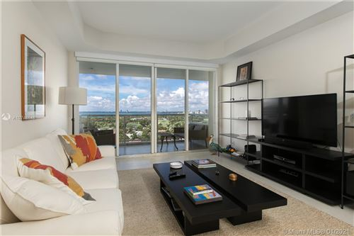 Photo of Listing MLS a10748148 in 5600 Collins Ave #17H Miami Beach FL 33140