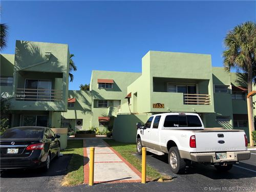 Photo of 11133 NW 7th St #202-3, Miami, FL 33172 (MLS # A10784148)