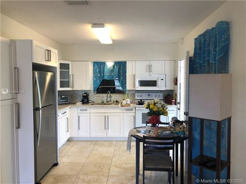 Photo of Listing MLS a10840148 in 15920 NW 40th Ct Miami Gardens FL 33054