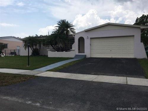 Photo of Listing MLS a10845148 in 7974 SW 198th Ter Cutler Bay FL 33189