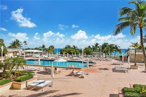 Photo of 9801 Collins Ave #3Z, Bal Harbour, FL 33154 (MLS # A11007148)