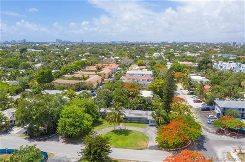Photo of 1500 NE 8th St, Fort Lauderdale, FL 33304 (MLS # A11022148)