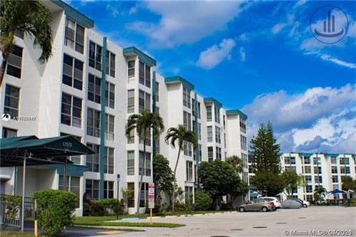 Photo of 17570 Atlantic Blvd #119, Sunny Isles Beach, FL 33160 (MLS # A11029148)
