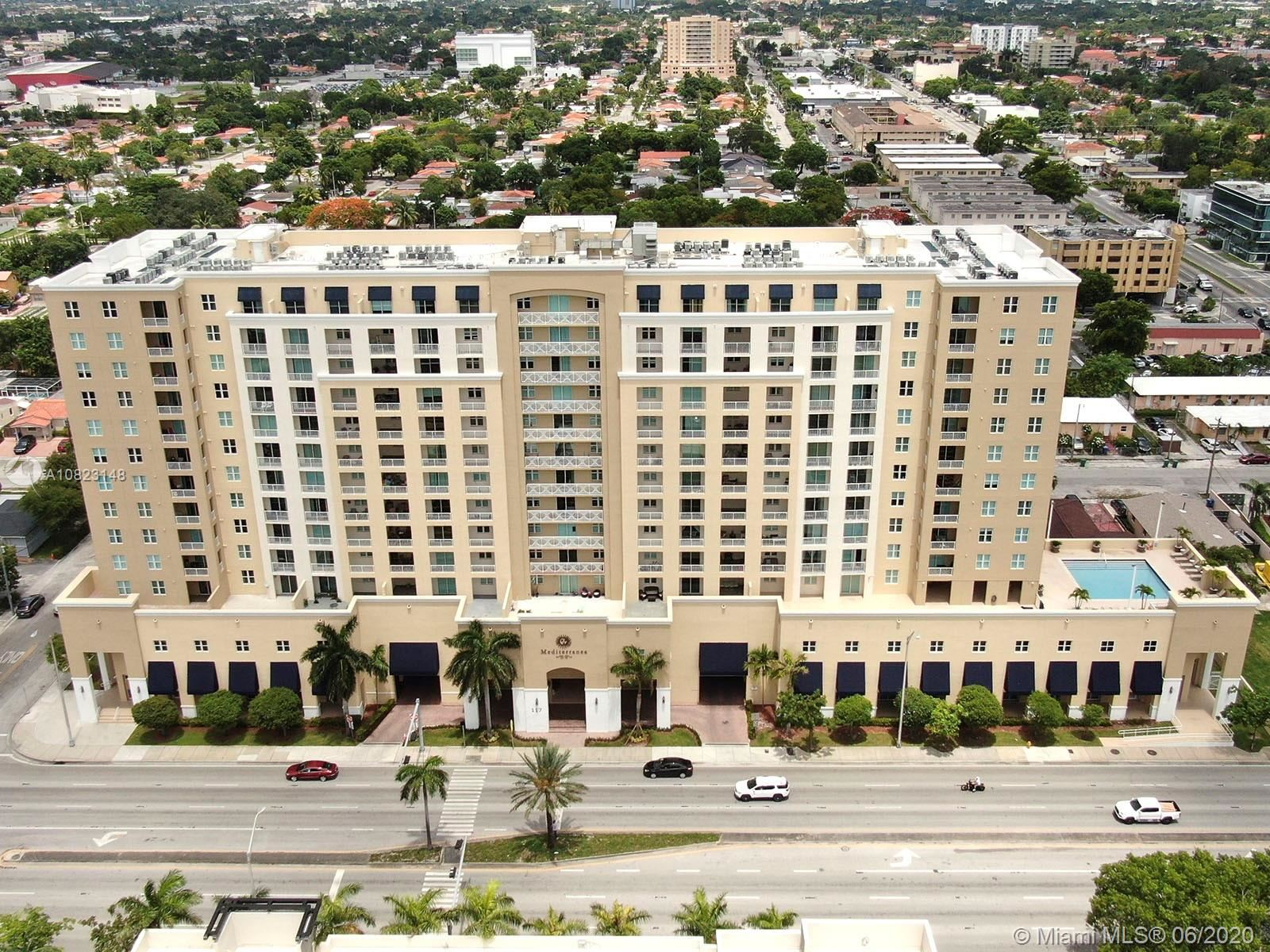 117 NW 42nd Ave #1210, Miami, FL 33126 - #: A10823148