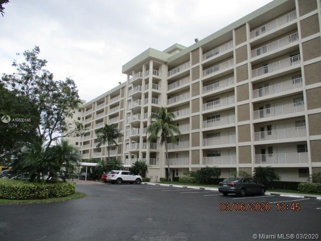 3091 N Course Dr #101, Pompano Beach, FL 33069 - #: A10830148
