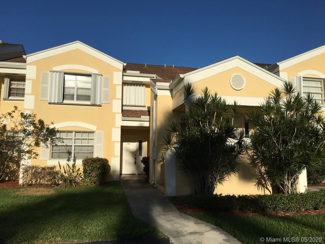 2205 SE 27th Dr #103-A, Homestead, FL 33035 - #: A10866148