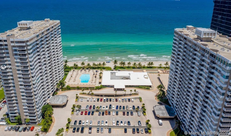 1950 S Ocean Dr #5P, Hallandale Beach, FL 33009 - #: A11015148