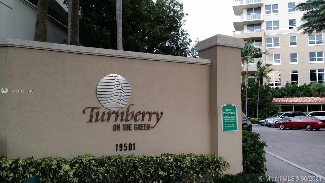 19501 W Country Club Dr #1810, Aventura, FL 33180 - #: A11033148
