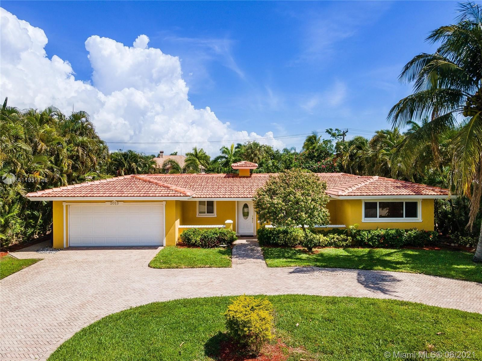 2013 Coco Palm Pl, Lauderdale by the Sea, FL 33062 - #: A11051148