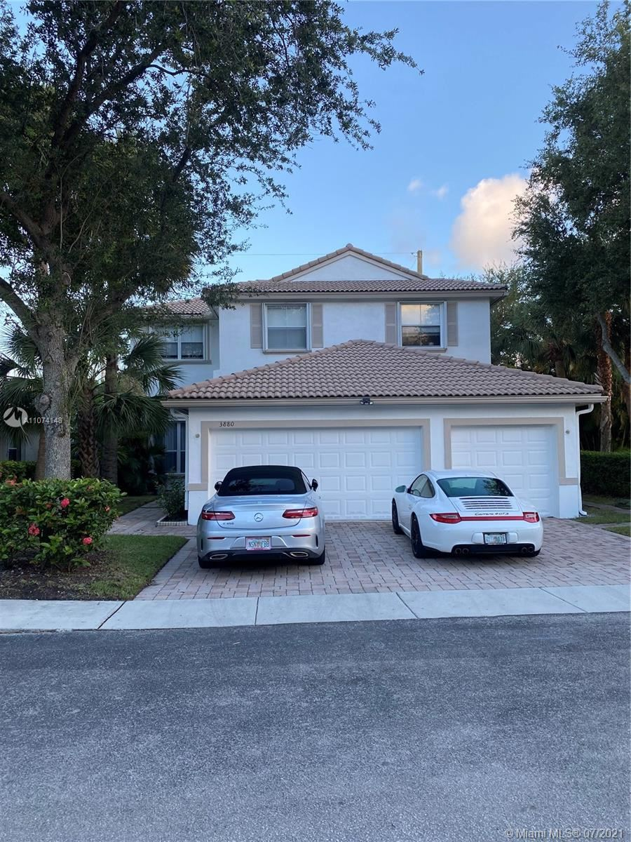 Photo of 3880 SW 53rd Ct, Hollywood, FL 33312 (MLS # A11074148)