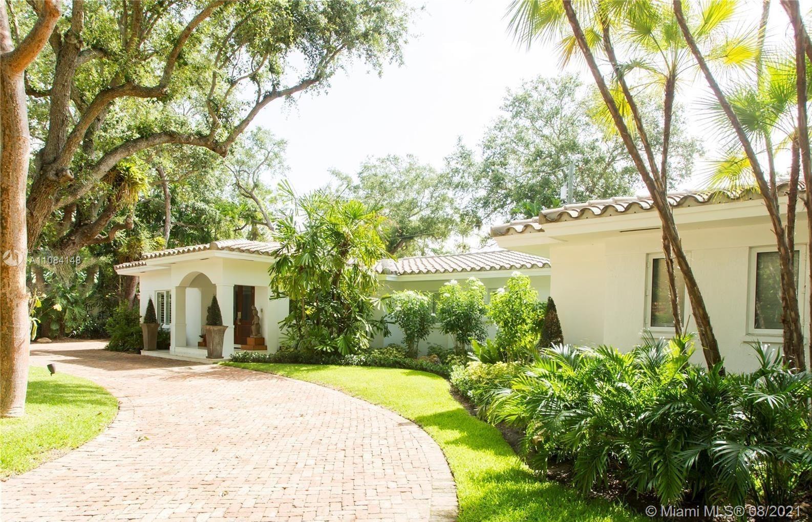 6925 Tordera St, Coral Gables, FL 33146 - #: A11084148
