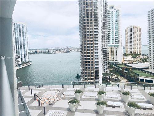 Photo of 475 Brickell Ave #1707, Miami, FL 33131 (MLS # A10587149)