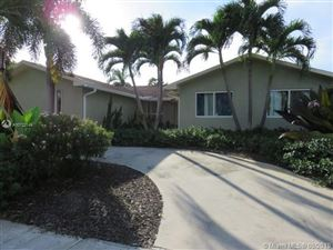 Photo of Listing MLS a10722149 in 19355 Franjo Rd Cutler Bay FL 33157