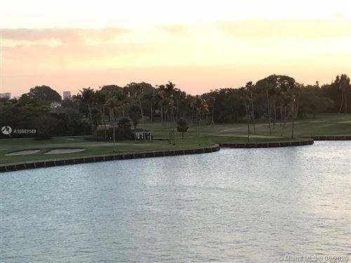 Photo of 9250 W Bay Harbor Dr #5C, Bay Harbor Islands, FL 33154 (MLS # A10883149)