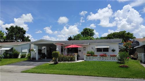 Foto de inmueble con direccion 4260 NW 49th Ave Lauderdale Lakes FL 33319 con MLS A10910149