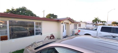Photo of 4100 SW 107 Ave, Miami, FL 33165 (MLS # A10974149)