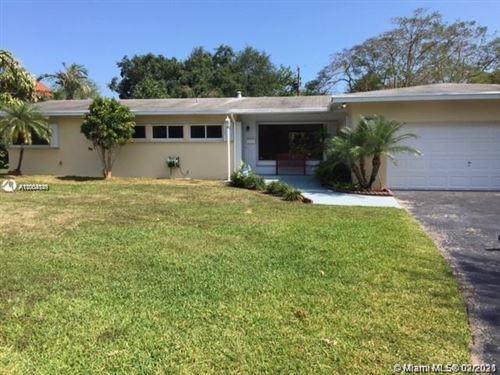 Photo of 7600 SW 136th St, Palmetto Bay, FL 33156 (MLS # A11004149)