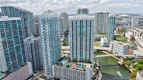 Photo of 31 SE 5th St #4021, Miami, FL 33131 (MLS # A11015149)
