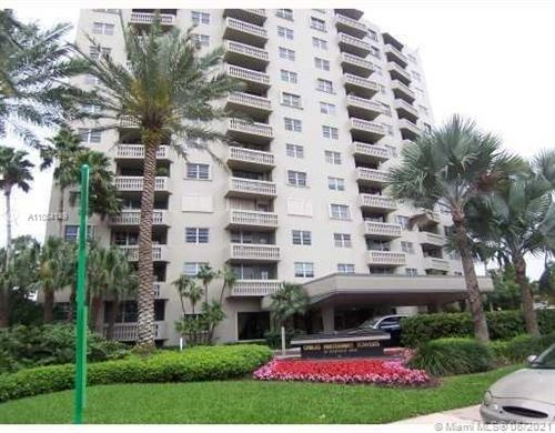 Photo of 90 edgewater #106, Coral Gables, FL 33133 (MLS # A11054149)