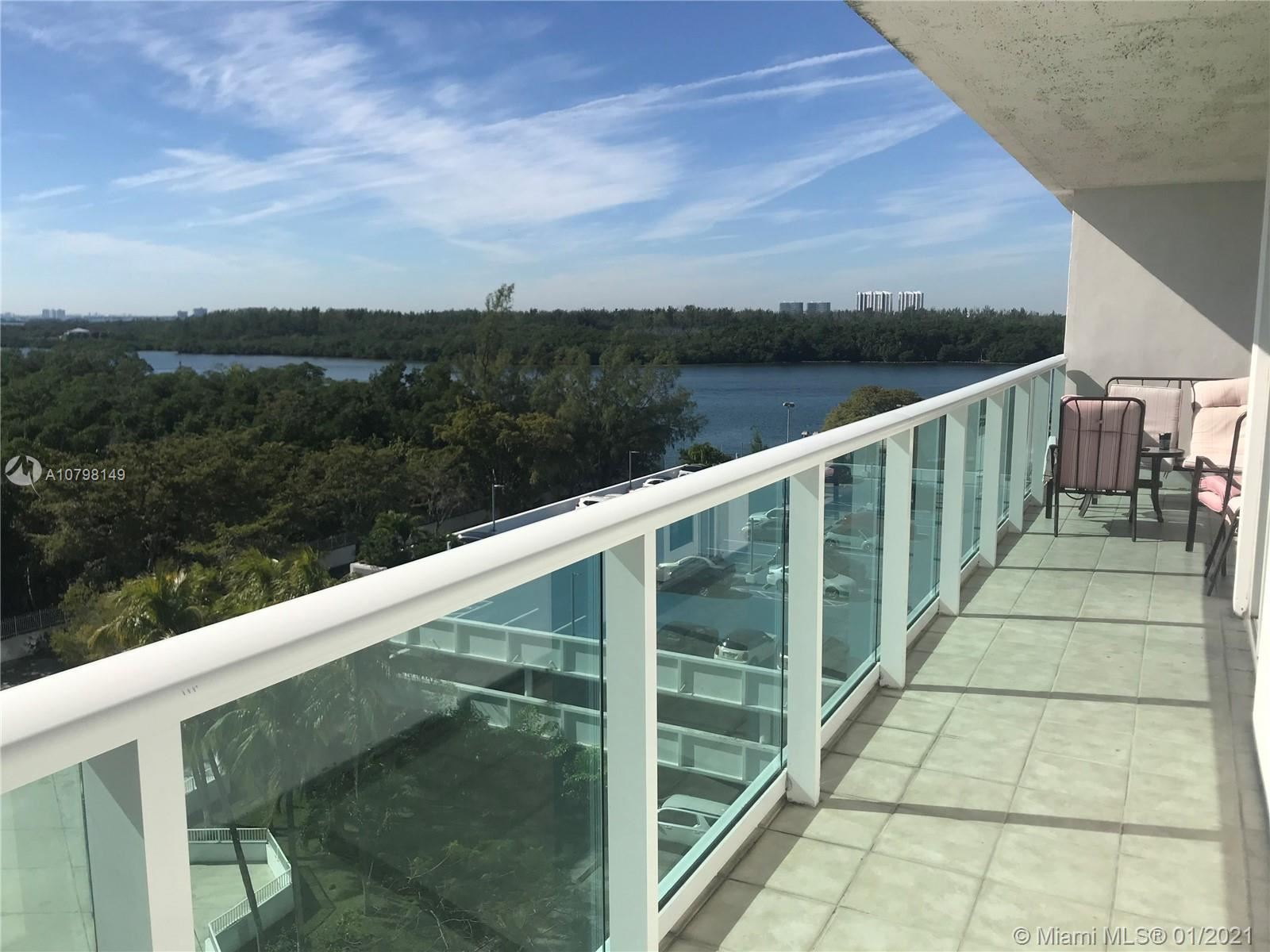 100 Bayview Dr #725, Sunny Isles, FL 33160 - #: A10798149