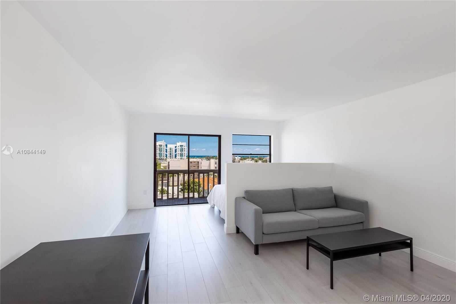Photo of 7620 Carlyle Ave #705, Miami Beach, FL 33141 (MLS # A10844149)