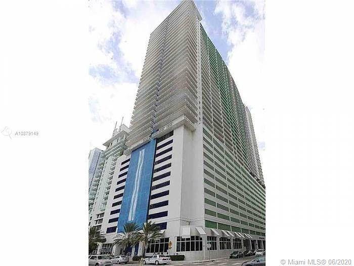 1200 Brickell Bay Dr #1821, Miami, FL 33131 - #: A10879149