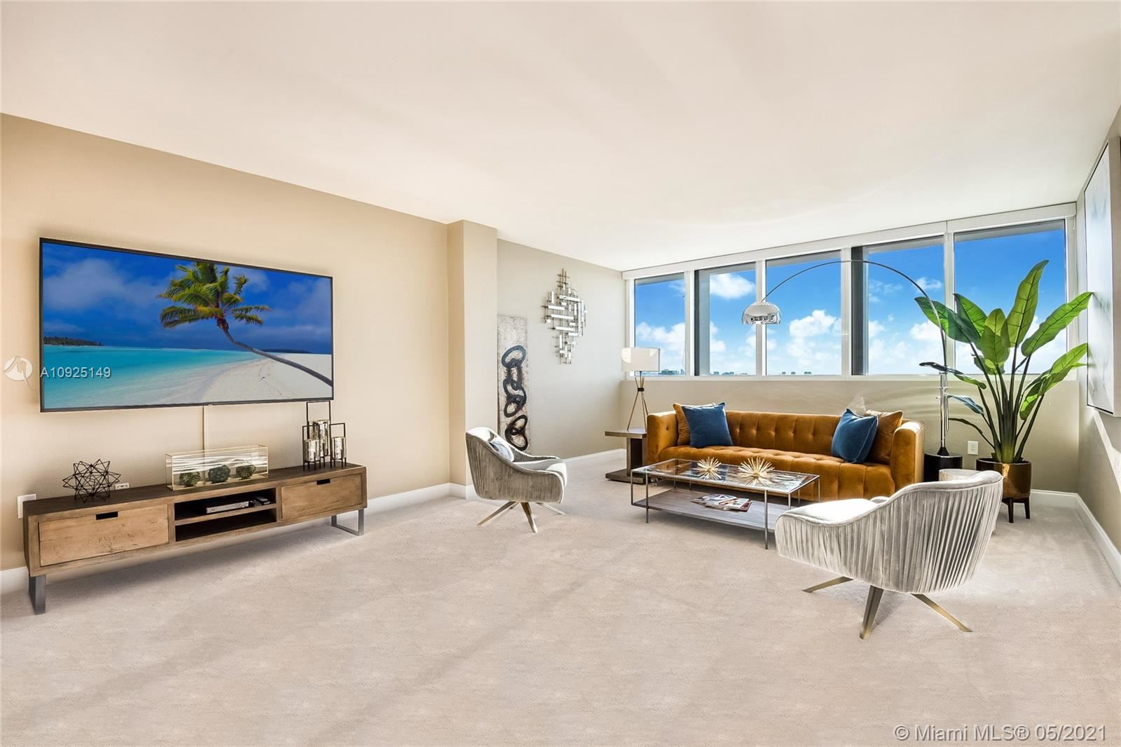 10275 Collins Ave #1530, Bal Harbour, FL 33154 - #: A10925149