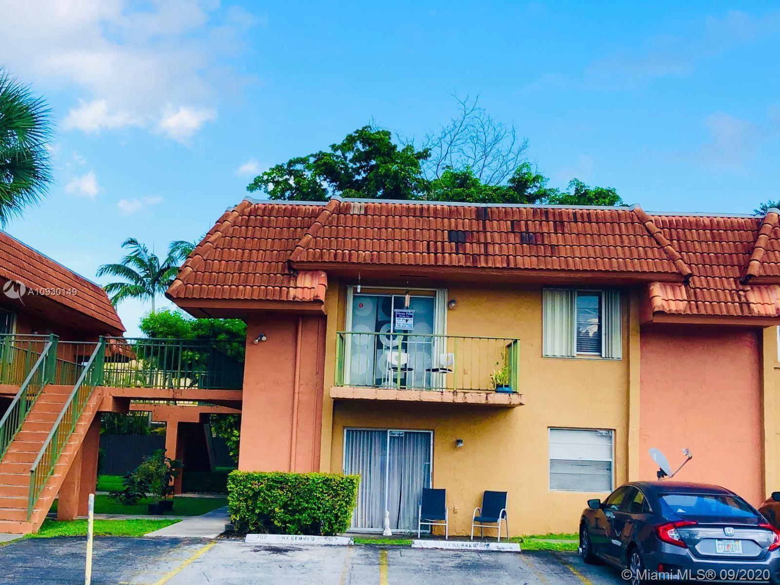 7001 SW 129th Ave #6, Miami, FL 33183 - #: A10930149