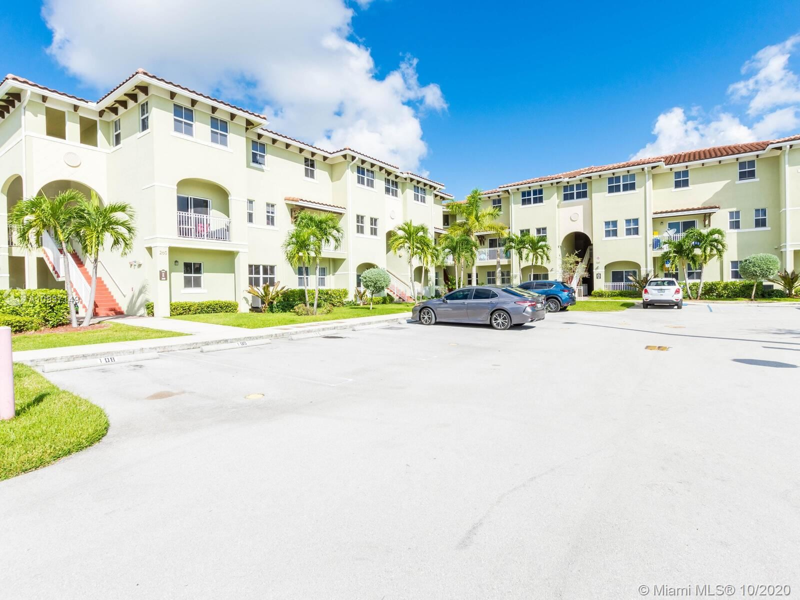 260 NW 109th Ave #105, Miami, FL 33172 - #: A10937149
